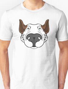 EBT Dog Grin Unisex T-Shirt