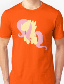 Fluttershy - Minimalist T-Shirt