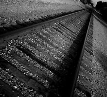 Tracks by Alexandra Lenz