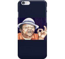 Stephen K Amos iPhone Case/Skin