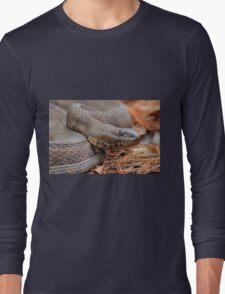Water Snake Long Sleeve T-Shirt