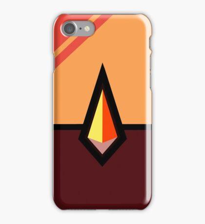 Gotta Catch '(G)em All (Jasper Design) iPhone Case/Skin