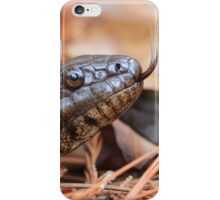 Forked Tongue iPhone Case/Skin