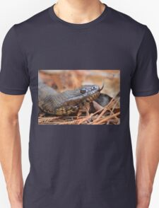 Forked Tongue Unisex T-Shirt