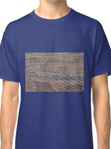 Scales of a Water Snake Classic T-Shirt