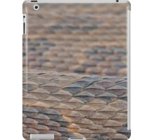 Scales of a Water Snake iPad Case/Skin