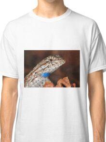 Fence Lizard Classic T-Shirt