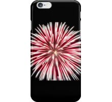 Sea Anemone of Light iPhone Case/Skin