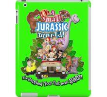 It's a Small Jurassic World (1A) iPad Case/Skin