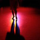shadow walk by SarahTrangmar