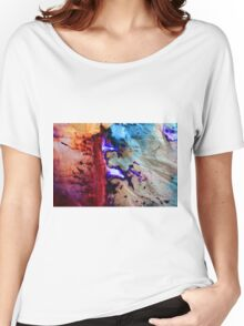 Inspired by Nature Women's Relaxed Fit T-Shirt