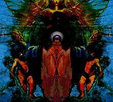 Virgin Deity by Leamsi