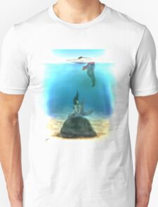 A Sailor In Peril T-Shirt