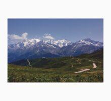 Col du Joly (Mont Blanc) Kids Tee