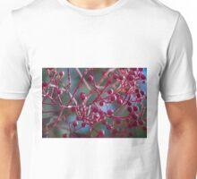 Red Berries Unisex T-Shirt