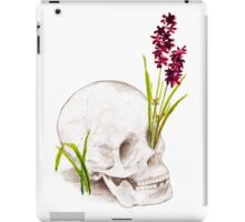 she loved me once upon a time iPad Case/Skin