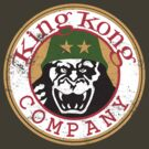 King Kong Company by superiorgraphix