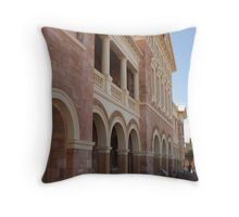 Coolgardie Landmark Throw Pillow
