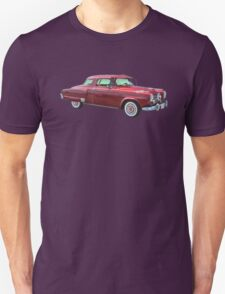 1950 Studebaker Champian Antique Car Unisex T-Shirt