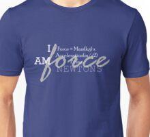 I AM Force Unisex T-Shirt