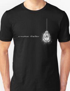creative thinker T-Shirt