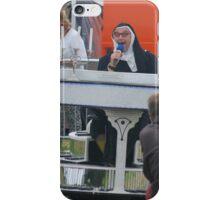 "The ""Singing"" Nun iPhone Case/Skin"
