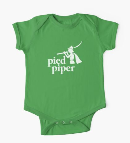 Pied Piper (Version 2) One Piece - Short Sleeve