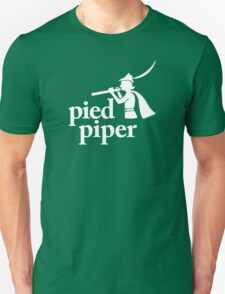 Pied Piper (Version 2) T-Shirt