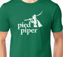 Pied Piper (Version 2) Unisex T-Shirt