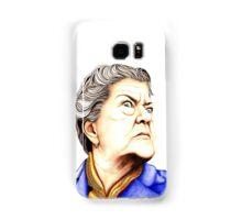 Strong Women characters of Coronation Street : Ena Sharples 390 views Samsung Galaxy Case/Skin