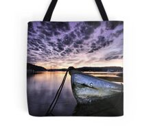 Tuesday Morning Tote Bag