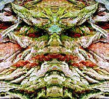 Tree Spirit by Christopher Pottruff