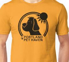 Portland Pet Haven - Portlandia Unisex T-Shirt