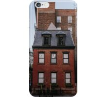 Little Apartment in New York iPhone Case/Skin