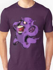 Flight of the Octopus T-Shirt