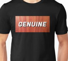 GENUINE WOOD Unisex T-Shirt