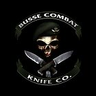 Busse Combat Knife Co. by Rob Stanley