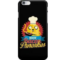 Jake The Dog. iPhone Case/Skin