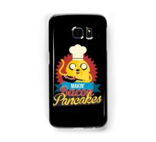 Jake The Dog. Samsung Galaxy Case/Skin