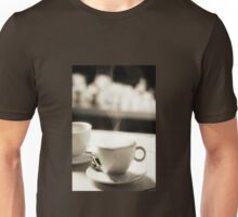 Coffee Lover 6 Unisex T-Shirt