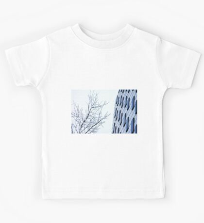 Glass and Ice Kids Tee