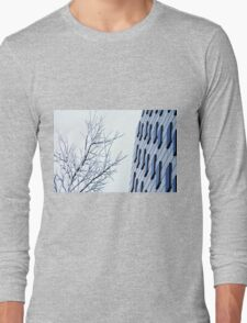 Glass and Ice Long Sleeve T-Shirt