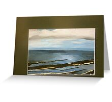 West Sands, St Andrews 2 Greeting Card