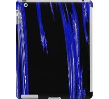 Liquid Blue iPad Case/Skin