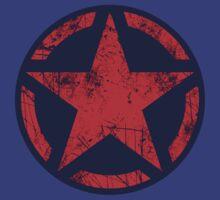Vintage American Star by Garaga