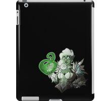 Magister Beladora iPad Case/Skin