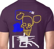 Mickey Mouse Bonecrusher Unisex T-Shirt