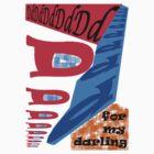 letter DDD by annieannie