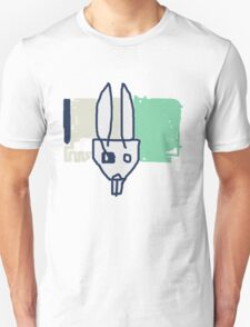 The Bugs Bunny Experience T-Shirt