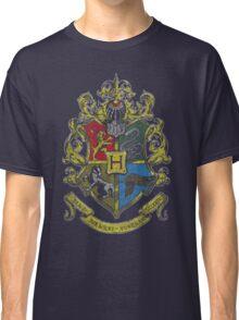 Wizard's Crest Classic T-Shirt